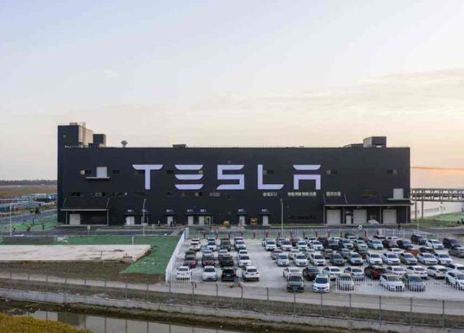 替代发电厂?特斯拉拟建最大电池系统